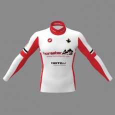 Thermal Long Sleeve Jersey